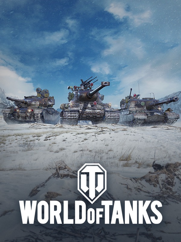 World of Tanks - Twitch