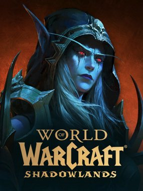 World of Warcraft-forsidebillede