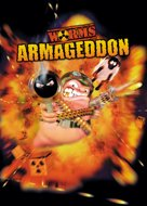 View stats for Worms Armageddon