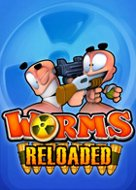 View stats for Worms Reloaded