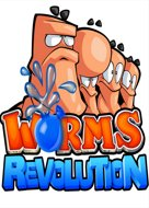 View stats for Worms Revolution
