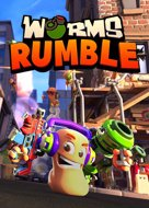 View stats for Worms Rumble