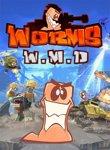 Twitch Streamers Unite - Worms W.M.D Box Art