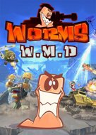 View stats for Worms W.M.D