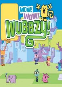 Wow! Wow! Wubzy