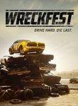 Twitch Streamers Unite - Wreckfest Box Art