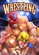 Скачать бесплатно Wrestling
