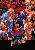 View stats for X-Men vs. Street Fighter