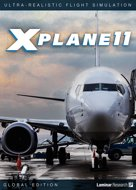 View stats for X-Plane 11