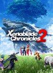 Twitch Streamers Unite - Xenoblade Chronicles 2 Box Art