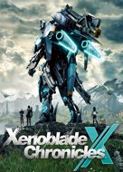 View stats for Xenoblade Chronicles X