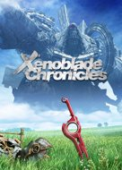 View stats for Xenoblade Chronicles