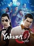 Twitch Streamers Unite - Yakuza 0 Box Art