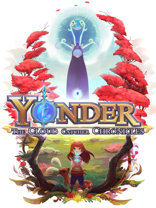 yonder the cloud catcher chronicles twitch