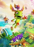 View stats for Yooka-Laylee and the Impossible Lair