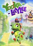 Twitch Streamers Unite - Yooka-Laylee Box Art