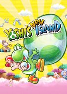View stats for Yoshi's New Island