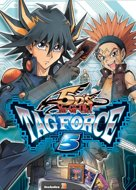 View stats for Yu-Gi-Oh! 5D's Tag Force 5