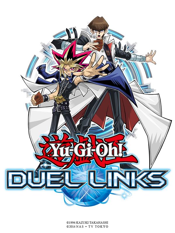 Yu-Gi-Oh! Duel Links - Twitch