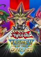 View stats for Yu-Gi-Oh! Legacy of the Duelist