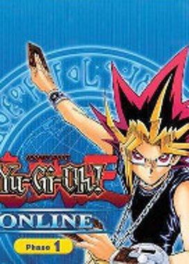 Yu-Gi-Oh! Online