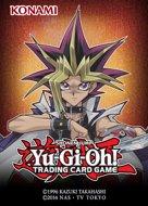 Скачать бесплатно Yu-Gi-Oh! TRADING CARD GAME
