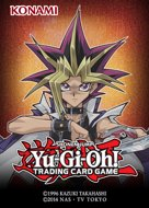 View stats for Yu-Gi-Oh! TRADING CARD GAME