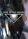 Twitch Streamers Unite - Zone of the Enders Box Art