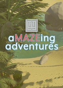 aMAZEing adventures