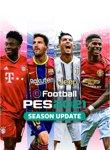 Twitch Streamers Unite - eFootball PES 2021 Season Update Box Art