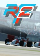 View stats for rFactor 2