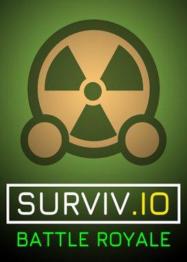 surviv.io Game Cover