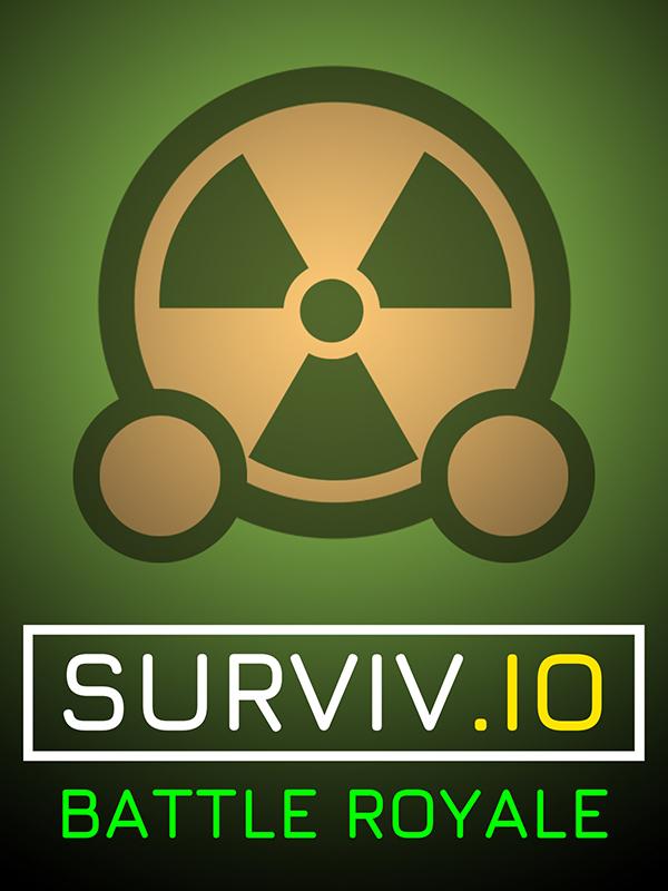 surviv.io - Twitch