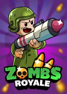 View stats for zombsroyale.io
